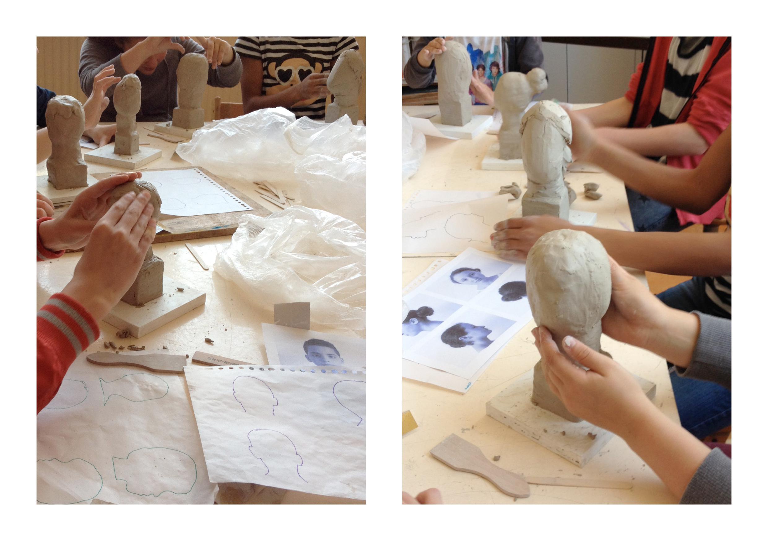 0002 kunst in de klas de brug jenaplan