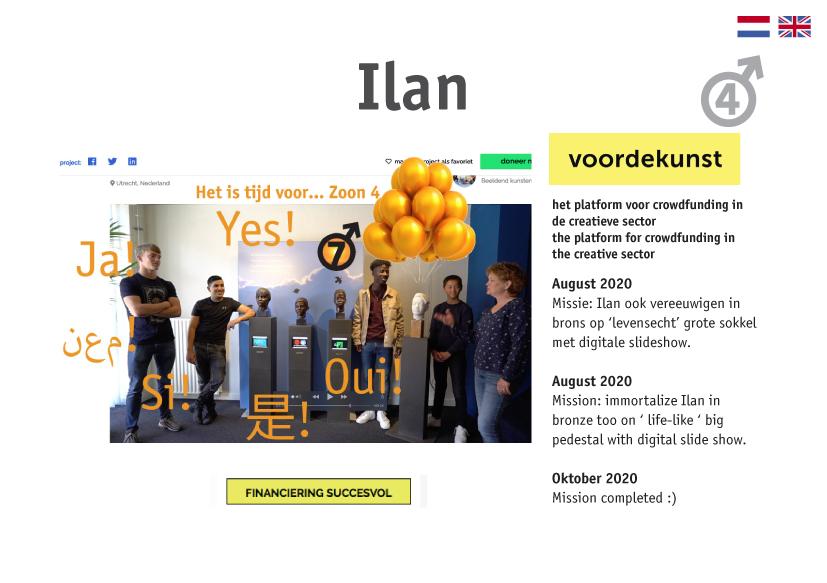 Zeven Zonenproject Ilan34