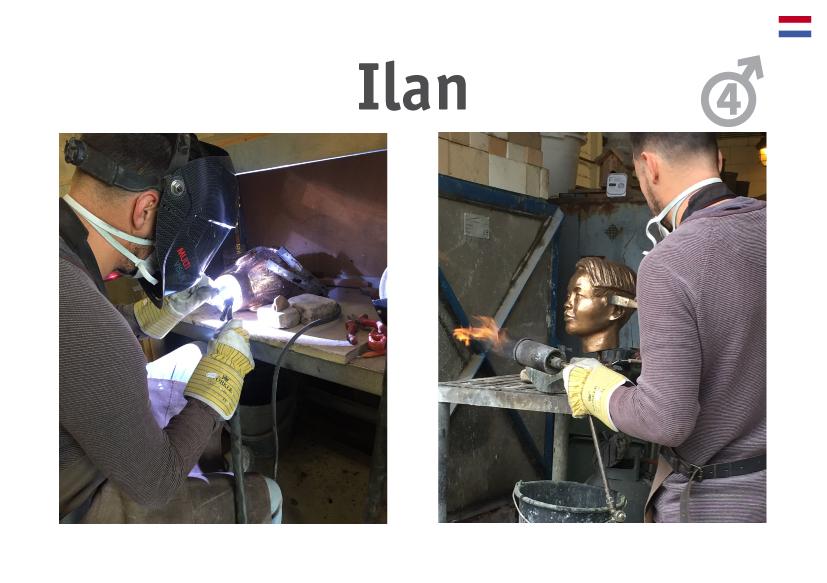 Zeven Zonenproject Ilan35